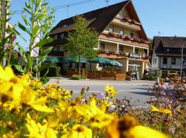 Landgasthof Schützen Klosterreichenbach