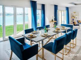 Dream Inn - Executive Palm Beach Villa
