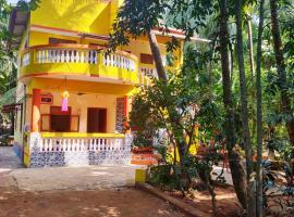 Deepdaya Cottage