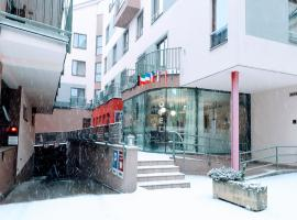 Hotel Mlynska
