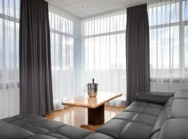 Nordurey Hotel Reykjavik Road