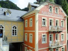 Hotel Zur Mühle Boutique & Spa