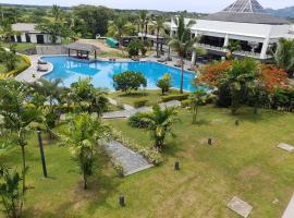 Nasau Resort & Villas