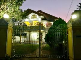 The best available hotels & places to stay near Wennappuwa, Sri Lanka