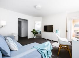 2 Bedroom Caulfield Nth Apartment on the Park