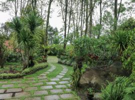 Mulia Garden Bungalows