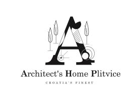 Architect's Home Plitvice