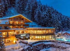 Hotel Leitlhof - Dolomiten