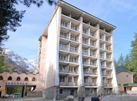 Solnechnaya Gora Hotel