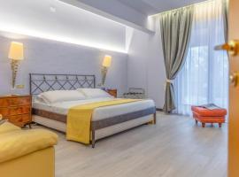 Ch Hotel Cristallo