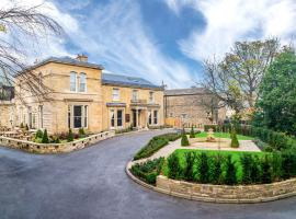 Manor House Lindley