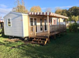 camping charmette****