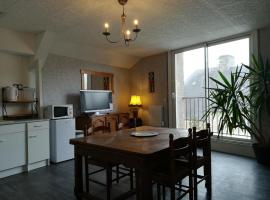Appartement Centre Village