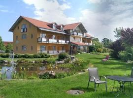 Landhotel Larenzen, Kirchham