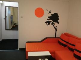 Liana apartment