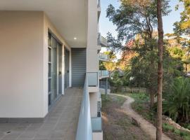 Lindfield Quiet&Brand New 2 Bedroom Apt
