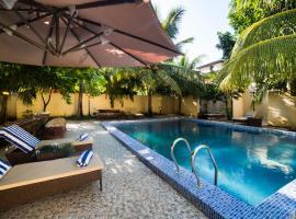 Antonio Garden Hotel
