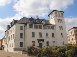 iStay - Bradlaugh House