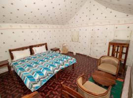 Heritage Juma Resort Camp