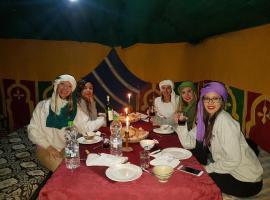 Maria Desert Camp