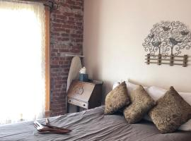 The Adagio Bed and Breakfast