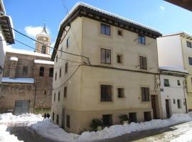 Casa Joaquín - Apartamentos
