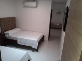 Hotel Limaco