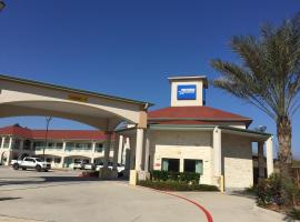 Americas Best Value Inn & Suites IAH Airport North