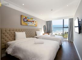 Johnny's - Luxury Apartments, Sea view