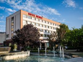 Hemus Hotel - Vratza