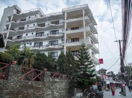 Hotel Himalayan Vacation