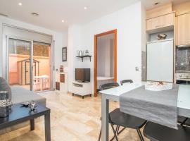 BEAUTY apartamento en el centro de Mataró