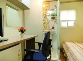 O2 원룸텔(One room tel)
