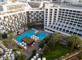 Isrotel Sport Club All-Inclusive Hotel