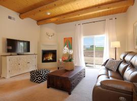 Santa Fe Country Club Home