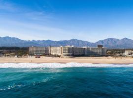 Kensington Resort Seorak Beach