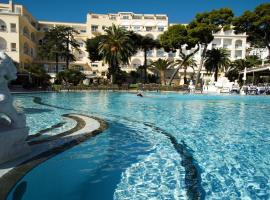 The 30 Best Hotels Places To Stay In Capri Italy Capri Hotels