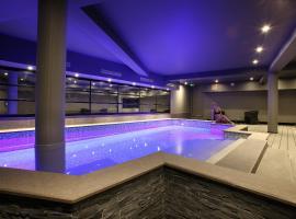Hotel le Cinq Hyper - Centre, Chambéry