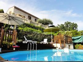 Villa 4 pièces 6 pers piscine extérieure 75979