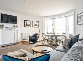 George St Apartments by BNBbuddy