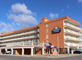 Days Inn & Suites by Wyndham Wildwood