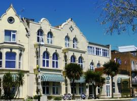 Esplanade Hotel, Clacton-on-Sea
