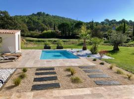 Villa Les Vignes d'Antan