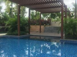 2 bedrooms at Orchard park by APL