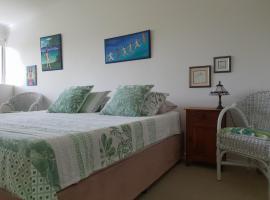 Noosa River Guest Suite