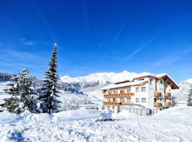 Hotel Alpetta 3Sterne Superior