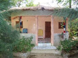 Guesthouse Diabatalo