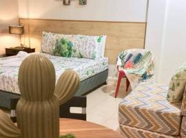 VL Garden Suites