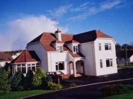 Greenwood Lodge, Енніскіллен