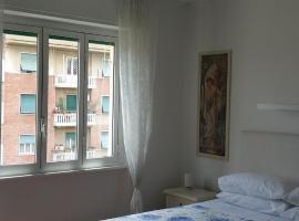 Casa Roma Foro Italico